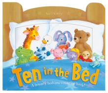 Ten in the Bed, Novelty book
