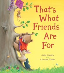That's What Friends Are For, Paperback