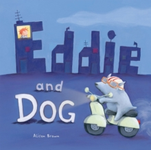 Eddie and Dog, Paperback