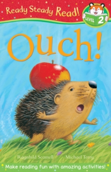 Ouch!, Paperback Book