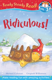 Ridiculous!, Paperback