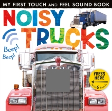 Noisy Trucks, Novelty book