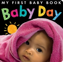 Baby Day, Board book