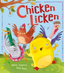 Chicken Licken, Paperback