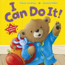 I Can Do It!, Hardback Book