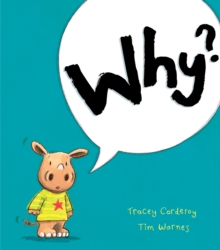 Why?, Paperback