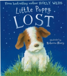 Little Puppy Lost, Paperback