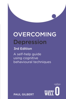 Overcoming Depression : A Books on Prescription Title, Paperback