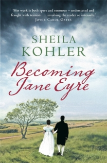 Becoming Jane Eyre, Paperback
