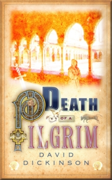 Death of a Pilgrim, Paperback Book