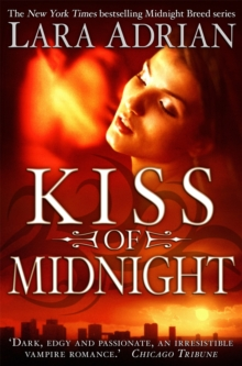 Kiss of Midnight, Paperback