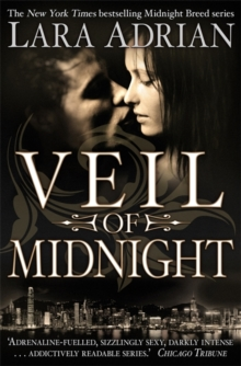 Veil of Midnight, Paperback
