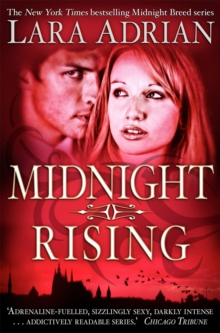 Midnight Rising, Paperback