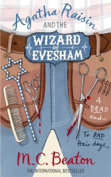 Agatha Raisin and the Wizard of Evesham, Paperback