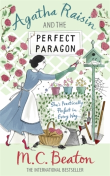 Agatha Raisin and the Perfect Paragon, Paperback