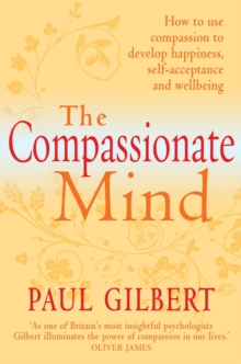 The Compassionate Mind, EPUB eBook