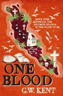 One Blood, Paperback