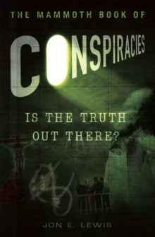 The Mammoth Book of Conspiracies, Paperback