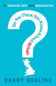 So You Think You Know About Britain?, Paperback