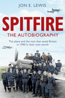 Spitfire: The Autobiography, Paperback