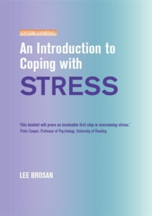 An Introduction to Coping with Stress, Paperback
