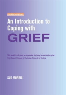 An Introduction to Coping with Grief, Paperback