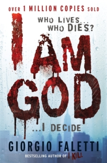 I am God, Paperback Book