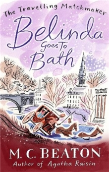Belinda Goes to Bath, Paperback