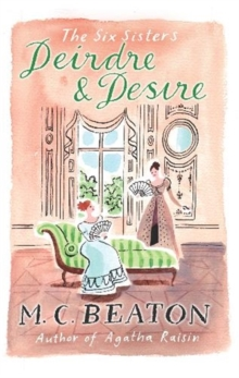 Deirdre and Desire, Paperback
