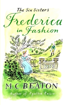 Frederica in Fashion, Paperback