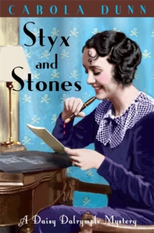Styx and Stones, Paperback
