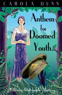 Anthem for Doomed Youth, Paperback