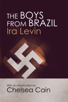 The Boys from Brazil, Paperback