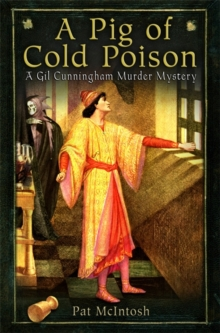 A Pig of Cold Poison, Paperback