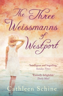 The Three Weissmanns of Westport, Paperback Book