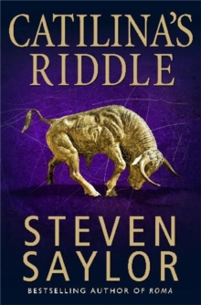 Catilina's Riddle, Paperback