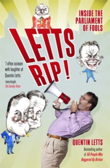 Letts Rip!, Paperback