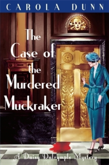 The Case of the Murdered Muckraker, Paperback