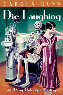 Die Laughing, Paperback