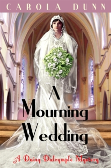 A Mourning Wedding, Paperback Book