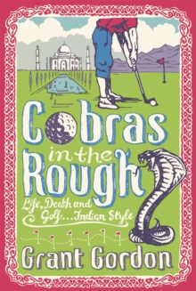 Cobras in the Rough, Hardback Book
