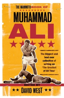 The Mammoth Book of Muhammad Ali, Paperback