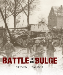 Battle of the Bulge, Hardback