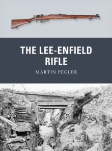 The Lee-Enfield Rifle, Paperback