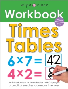 Times Table, Paperback
