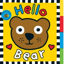 Hello Bear, Board book