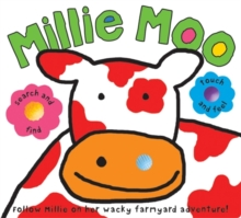 Millie Moo, Board book