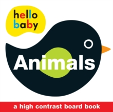 Animals, Board book