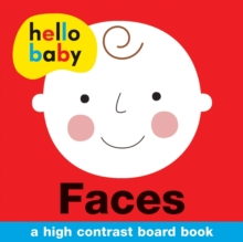 Faces, Board book