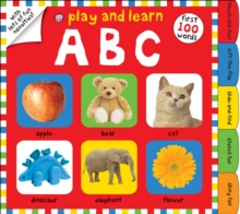 ABC, Board book Book